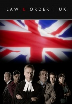Law & Order: UK saison 1
